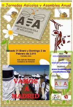 cartel 3º jornadas