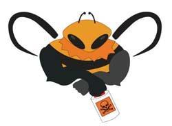 Prohibición en España de los plaguicidas neonicotinoides